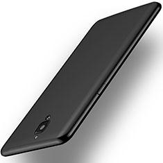 Ultra-thin Silicone Gel Soft Case for OnePlus 3 Black