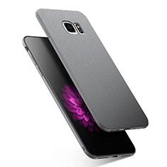 Ultra-thin Silicone Gel Soft Case for Samsung Galaxy S7 G930F G930FD Gray
