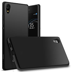 Ultra-thin Silicone Gel Soft Case for Sony Xperia XA1 Ultra Black