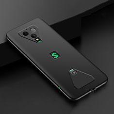 Ultra-thin Silicone Gel Soft Case for Xiaomi Black Shark 3 Black