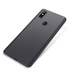 Ultra-thin Silicone Gel Soft Case for Xiaomi Mi Mix 2S Black