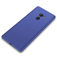 Ultra-thin Silicone Gel Soft Case S01 for Xiaomi Mi Mix 2 Blue