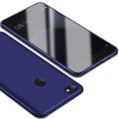 Ultra-thin Silicone Gel Soft Case S01 for Xiaomi Redmi Note 5A High Edition Blue