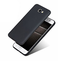 Ultra-thin Silicone Gel Soft Case S02 for Samsung Galaxy J5 Prime G570F Black