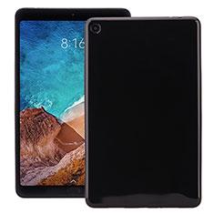 Ultra-thin Silicone Gel Soft Case S02 for Xiaomi Mi Pad 4 Plus 10.1 Black