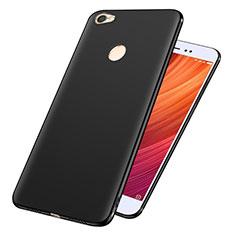 Ultra-thin Silicone Gel Soft Case S02 for Xiaomi Redmi Note 5A Pro Black