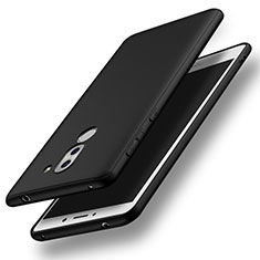 Ultra-thin Silicone Gel Soft Case S03 for Huawei GR5 (2017) Black