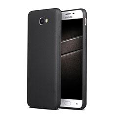 Ultra-thin Silicone Gel Soft Case S03 for Samsung Galaxy J7 Prime Black