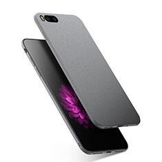 Ultra-thin Silicone Gel Soft Case S03 for Xiaomi Mi Note 3 Gray