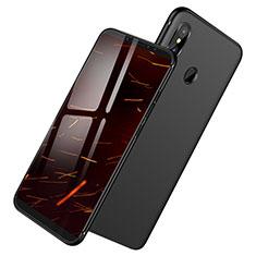 Ultra-thin Silicone Gel Soft Case S04 for Xiaomi Redmi Note 5 Pro Black