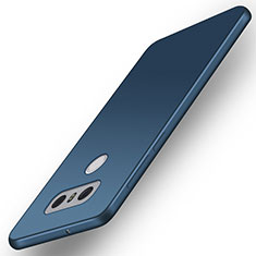 Ultra-thin Silicone TPU Soft Case for LG G6 Blue