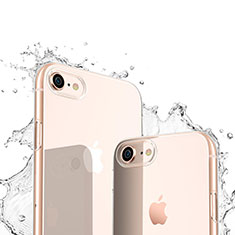 Ultra-thin Transparent Gel Soft Case for Apple iPhone SE (2020) Clear