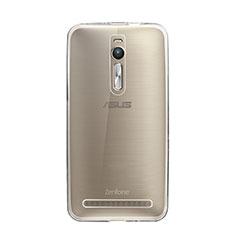 Ultra-thin Transparent Gel Soft Case for Asus Zenfone 2 ZE551ML ZE550ML Clear
