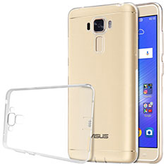 Ultra-thin Transparent Gel Soft Case for Asus Zenfone 3 Laser Clear