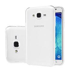 Ultra-thin Transparent Gel Soft Case for Samsung Galaxy J5 SM-J500F Clear