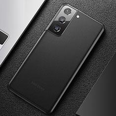 Ultra-thin Transparent Matte Finish Case U01 for Samsung Galaxy S21 5G Gray
