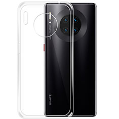 Ultra-thin Transparent TPU Soft Case Cover for Huawei Mate 30 Pro 5G Clear