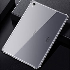 Ultra-thin Transparent TPU Soft Case Cover for Huawei MatePad 10.8 Clear