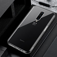 Ultra-thin Transparent TPU Soft Case Cover for OnePlus 8 Clear