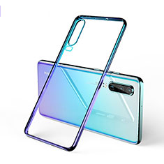 Ultra-thin Transparent TPU Soft Case Cover S02 for Huawei P30 Mixed