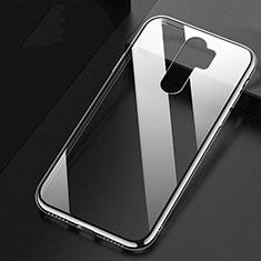 Ultra-thin Transparent TPU Soft Case K01 for Xiaomi Redmi Note 8 Pro Clear