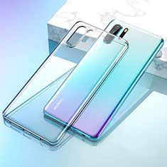 Ultra-thin Transparent TPU Soft Case K02 for Huawei P30 Pro Clear
