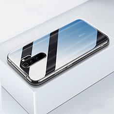 Ultra-thin Transparent TPU Soft Case K02 for Xiaomi Redmi Note 8 Pro Clear