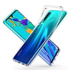 Ultra-thin Transparent TPU Soft Case K05 for Huawei P30 Clear