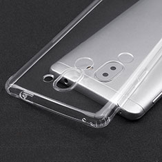 Ultra-thin Transparent TPU Soft Case T02 for Huawei GR5 (2017) Clear