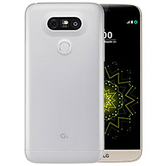 Ultra-thin Transparent TPU Soft Case T03 for LG G5 Clear