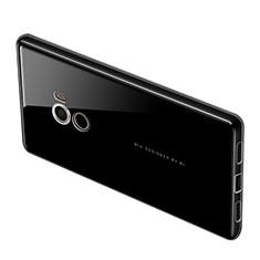 Ultra-thin Transparent TPU Soft Case T03 for Xiaomi Mi Mix Clear
