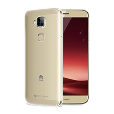 Ultra-thin Transparent TPU Soft Case T04 for Huawei GX8 Clear