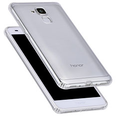 Ultra-thin Transparent TPU Soft Case T05 for Huawei GT3 Clear