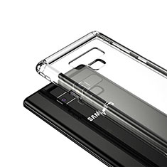 Ultra-thin Transparent TPU Soft Case T05 for Samsung Galaxy Note 9 Clear