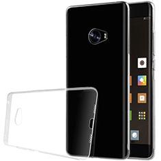 Ultra-thin Transparent TPU Soft Case T07 for Xiaomi Mi Note 2 Clear