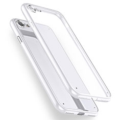 Ultra-thin Transparent TPU Soft Case T09 for Apple iPhone SE (2020) Clear