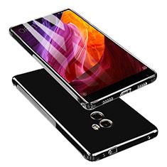 Ultra-thin Transparent TPU Soft Case T10 for Xiaomi Mi Mix 2 Clear