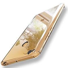 Ultra-thin Transparent TPU Soft Case T11 for Xiaomi Mi Max 2 Clear