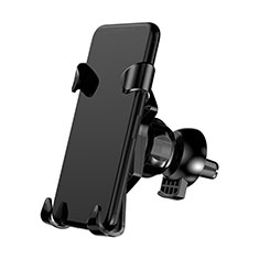 Universal Car Air Vent Mount Cell Phone Holder Stand A03 for Alcatel 3L Black