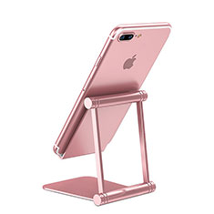 Universal Cell Phone Stand Smartphone Holder for Desk K20 Rose Gold