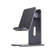 Universal Cell Phone Stand Smartphone Holder for Desk K23 Black