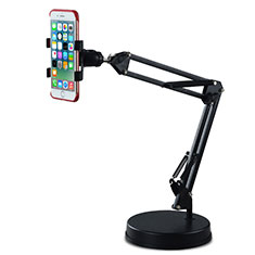 Universal Cell Phone Stand Smartphone Holder for Desk K34 Black