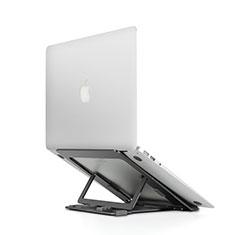 Universal Laptop Stand Notebook Holder T08 for Apple MacBook Pro 15 inch Retina Black
