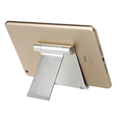 Universal Tablet Stand Mount Holder T27 for Apple iPad 2 Silver