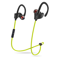 Wireless Bluetooth Sports Stereo Earphone Headphone H48 Green