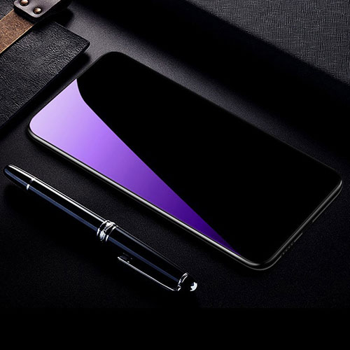 Tempered Glass Anti Blue Light Screen Protector Film B01 for Xiaomi Redmi Note 8 Pro Clear