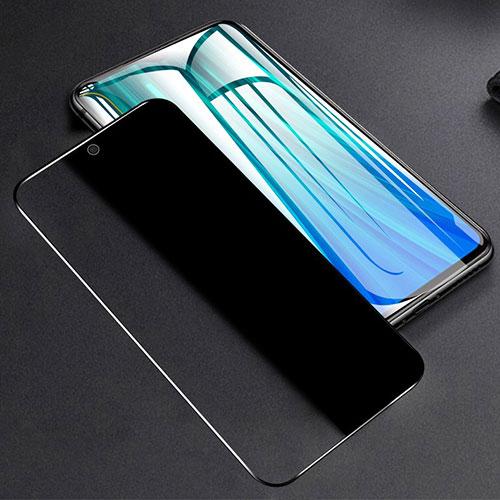 Tempered Glass Anti-Spy Screen Protector Film for Xiaomi Redmi Note 8 Pro Clear