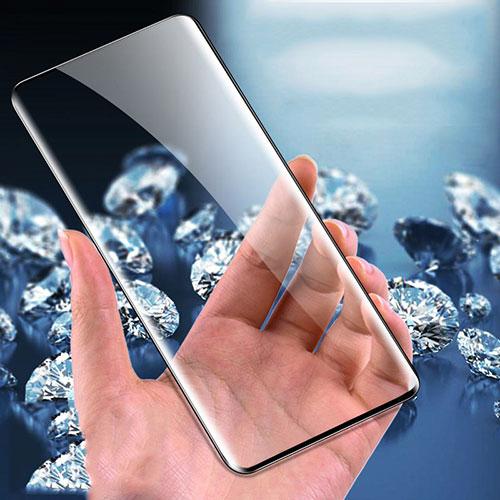 Ultra Clear Full Screen Protector Tempered Glass F02 for Xiaomi Mi 10 Ultra Black