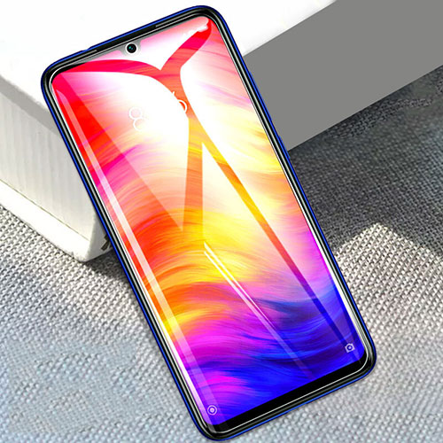 Ultra Clear Tempered Glass Screen Protector Film A02 for Xiaomi Redmi Note 8 Clear
