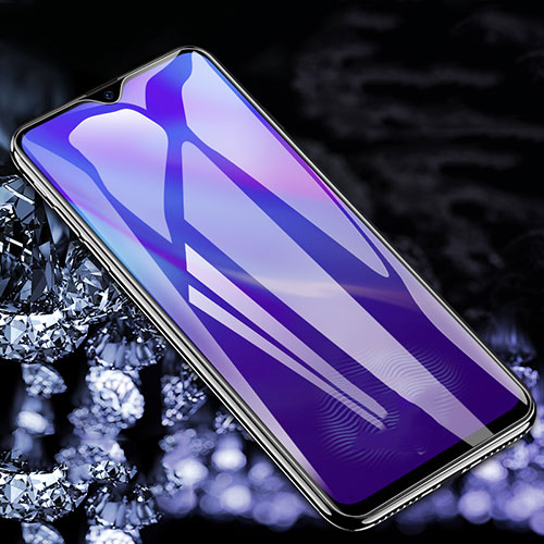 Ultra Clear Tempered Glass Screen Protector Film T01 for Oppo Reno3 A Clear